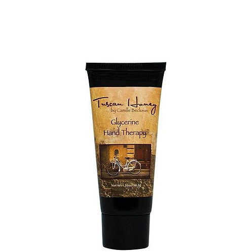 Tuscan Honey Hand Therapy 1.35oz tube
