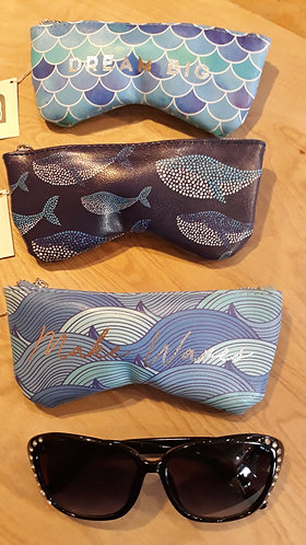 Ocean Glasses Case