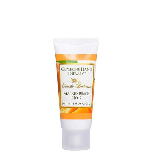 Mango Beach No. 2 Hand Therapy 1.35oz tube