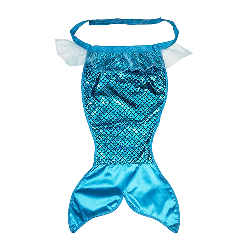 Kids dress-up Mermaid Tail