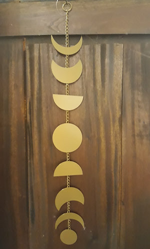 Moon Phase/Eclipse Chime