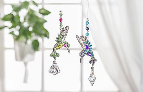 Hummingbird Pendant Ornament