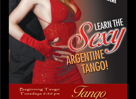 """Is tango hard to learn?"""