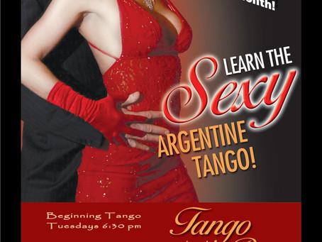 """""""Is tango hard to learn?"""""""