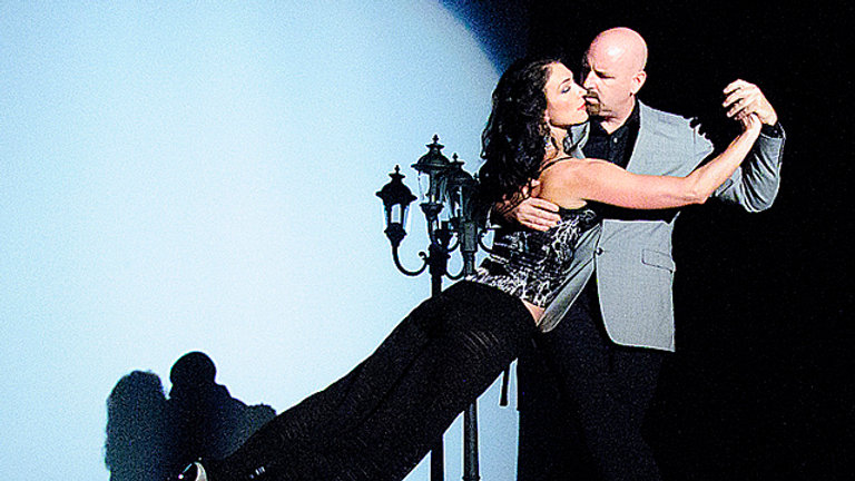 Package of 10 Private Tango Classes