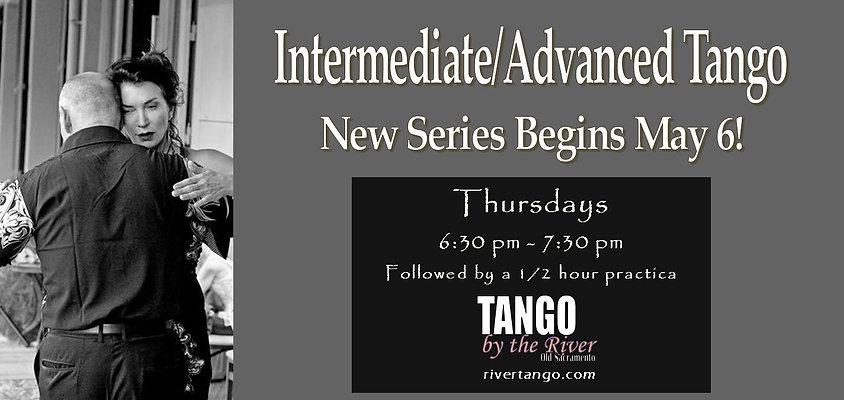 Intermediate/Advanced Tango
