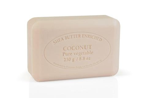 250g Coconut Soap