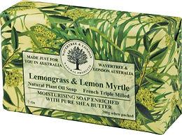 200g Lemongrass & Lemon Myrtle
