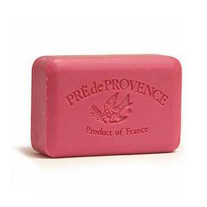 250g Raspberry Soap