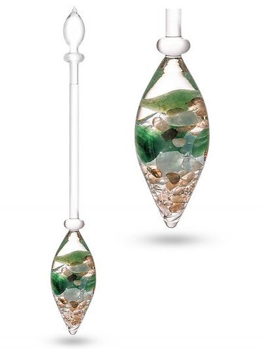 Gemstone Vial ~ Forever Young