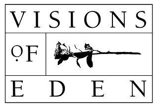 Visions of Eden logo