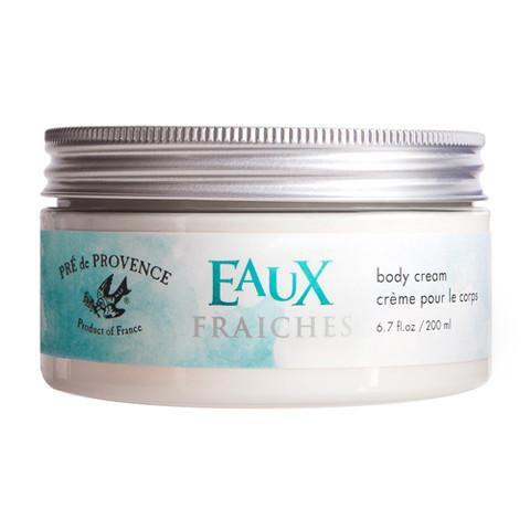 Eaux Fraiches Body Cream