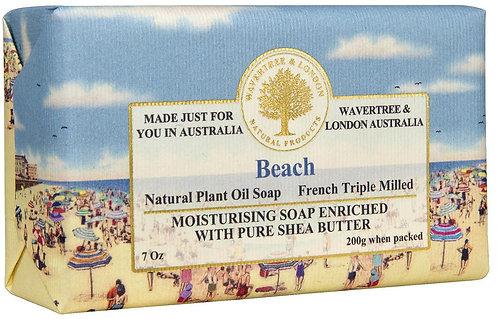 Beach soap 200g