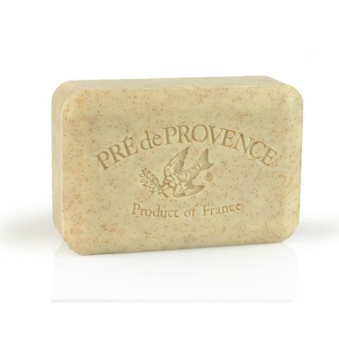 250g Honey Almond Soap