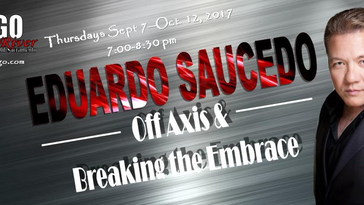 Thursdays with Eduardo Saucedo 2017