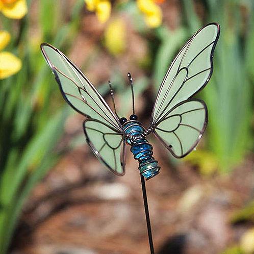 Glow in the Dark Butterfly Stake