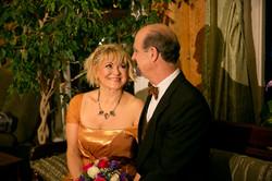 Tatiana & Russel engagement party