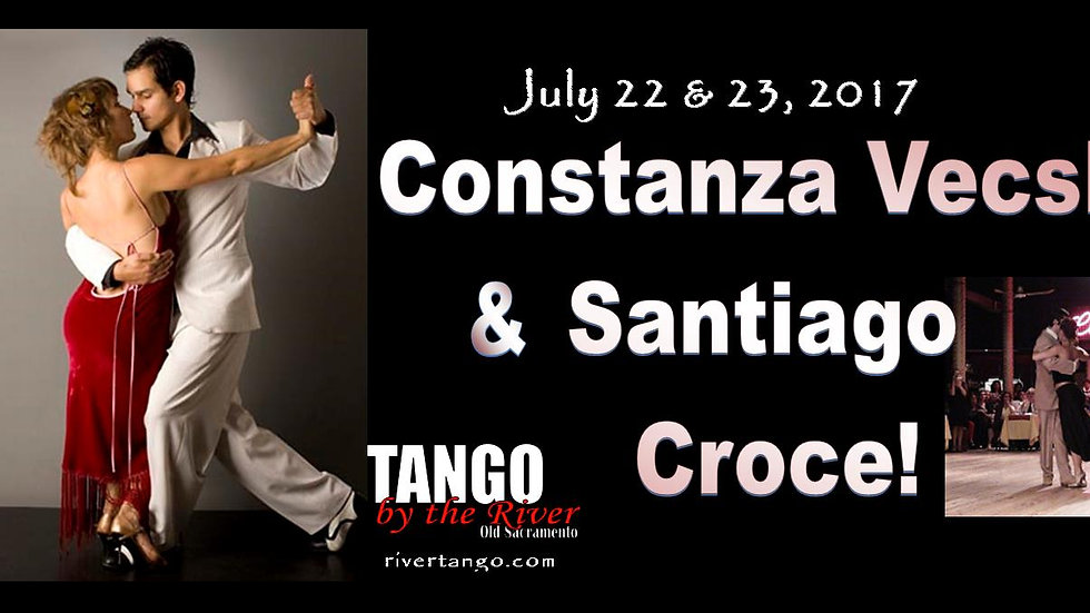 Workshops with Santiago & Constanza July 2017