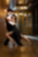 Argentine Tango Classes & Milongas