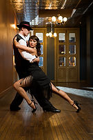 Argentine Tango Classes & Milongas