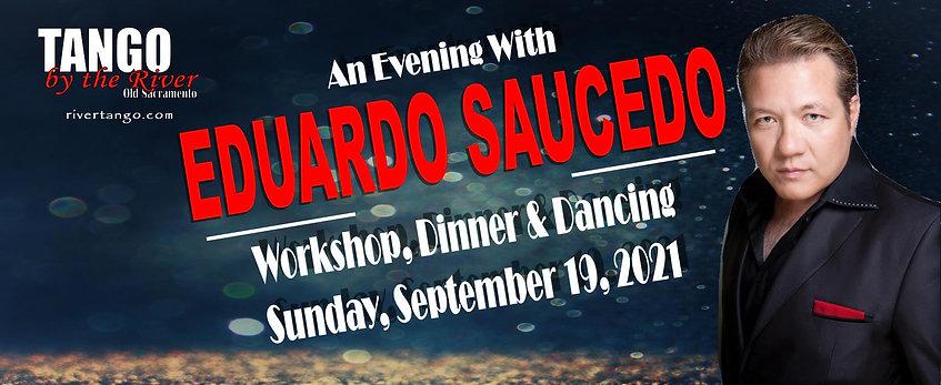 Workshop with Eduardo Saucedo