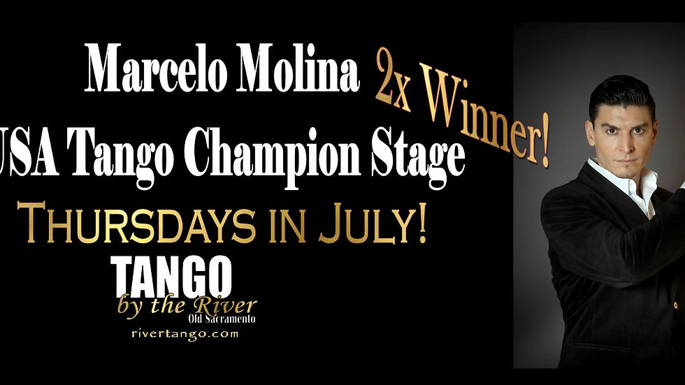 Workshops with Marcelo Molina