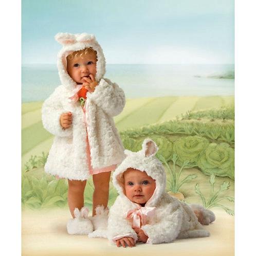 Bunny Cuddle Coat