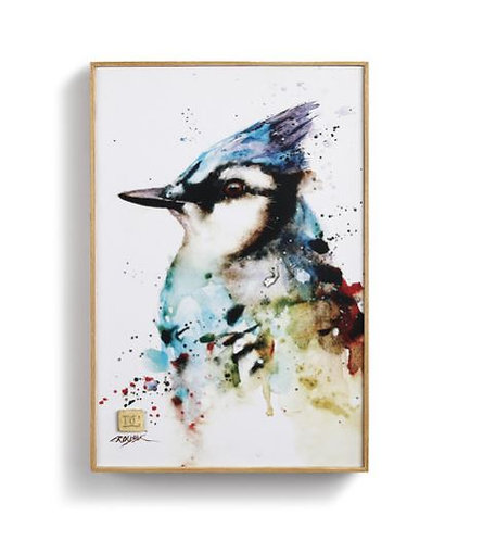 Blue Jay Wall Art