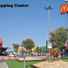 ZIM shopping center