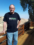 yossi at marvins place 2.jpg