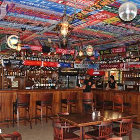 Muza bar/restaurant