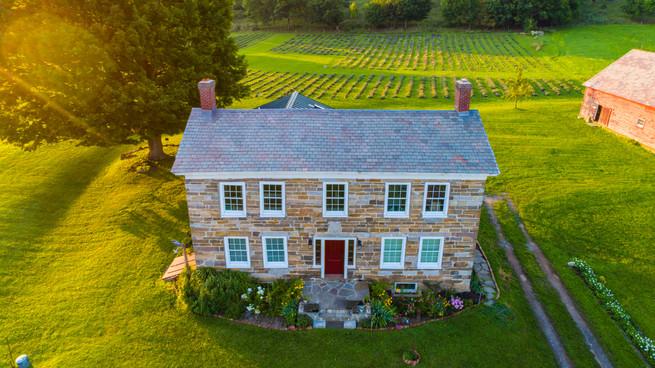 Lavenlair Farmhouse