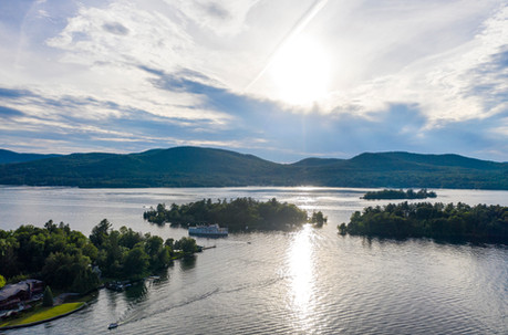 Lac Channel