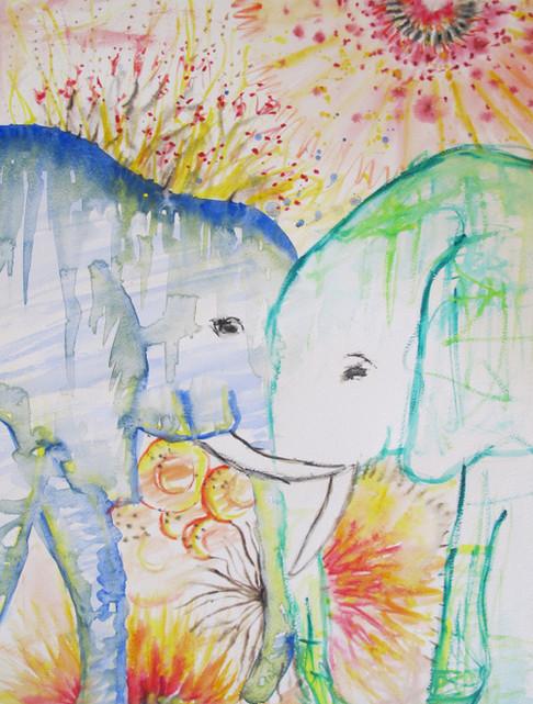 elephant hug 2_