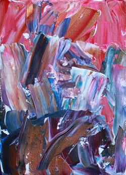 happy brushstrokes. (part2)