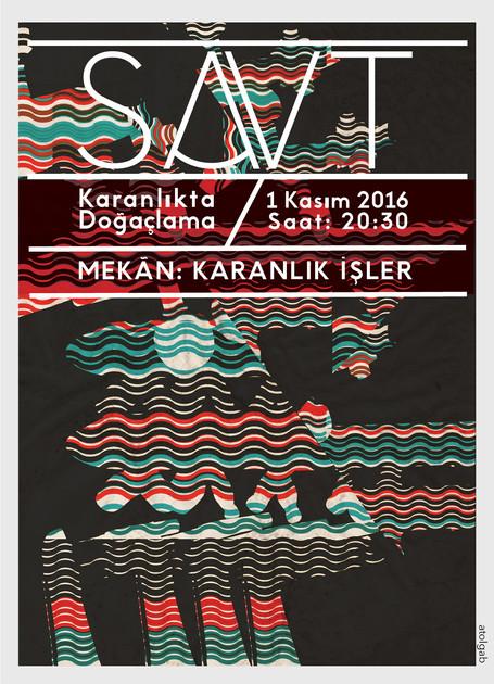 Karanlıkta Doğaçlama, Karanlık İşler, İstanbul