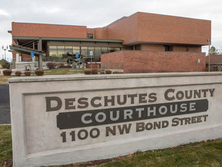 Deschutes County Finally Gets Two New Judges
