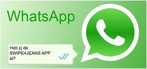 WhatsApp< spijkerbroeken winkel, denim, Hedel,