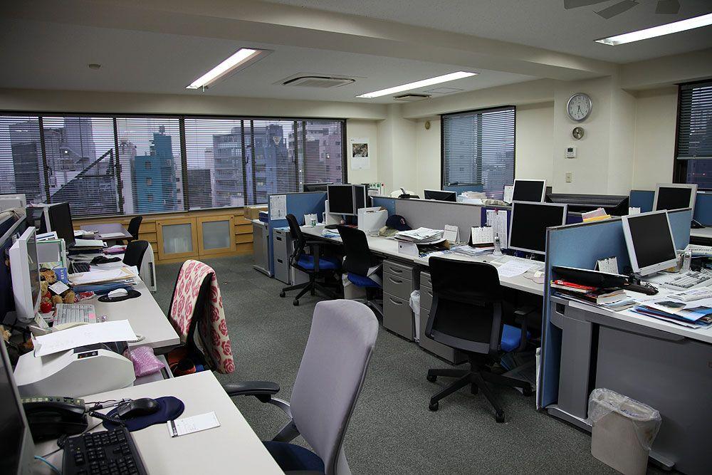 Japanese office Nude Photos 47