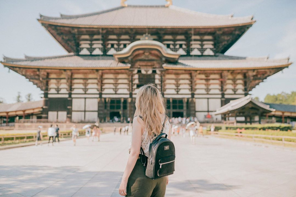TOP 5 THINGS YOU NEED TO KNOW BEFORE MOVING TO JAPAN : LET`S GET REAL