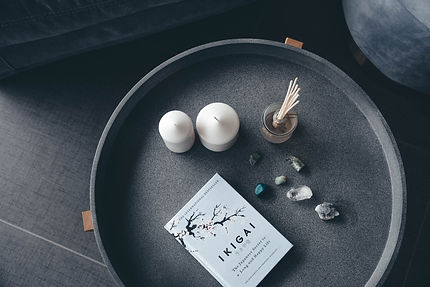photo-of-candles-stones-and-book-2736542