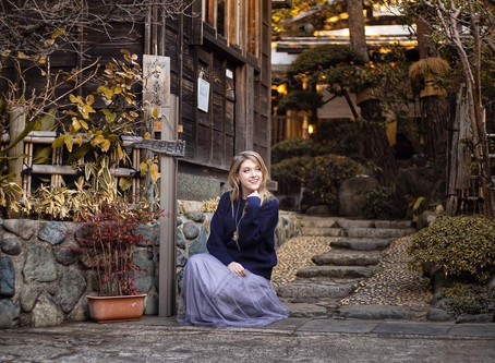 Why I'm Never Leaving Japan and Why You Won't Want to Either