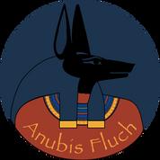 Anubis Fluch
