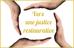 La justice restaurative ne se contente pas de sanctionner. Elle tente de favoriser la reconstruction