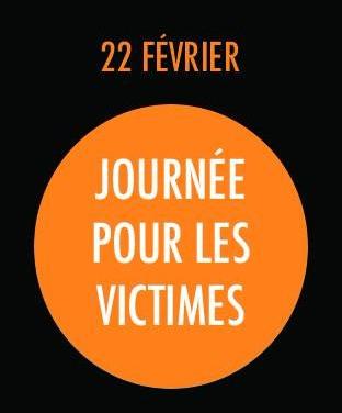 Journée européenne pour les victimes