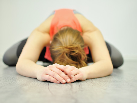 Kehonhuoltotunneilta hoivaa keholle ja mielelle!