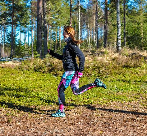 PAWA Training RUNFIT starttaa keväällä