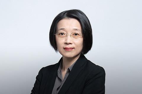 Isabel Liu