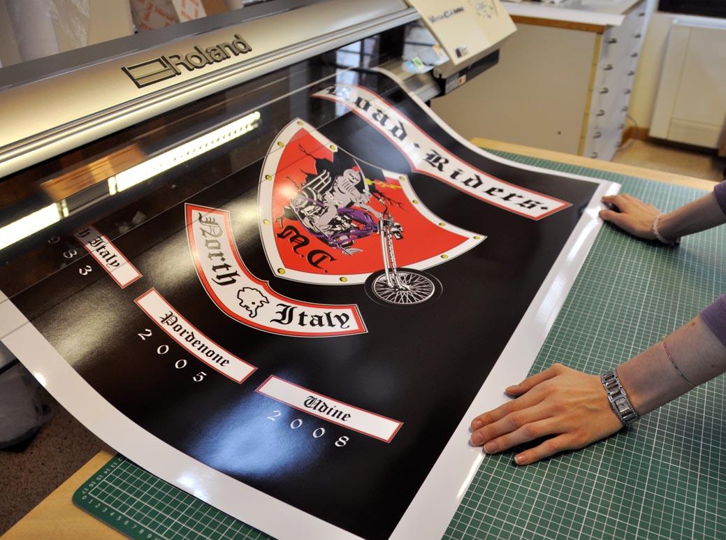 Stampa di grande formato - Poster