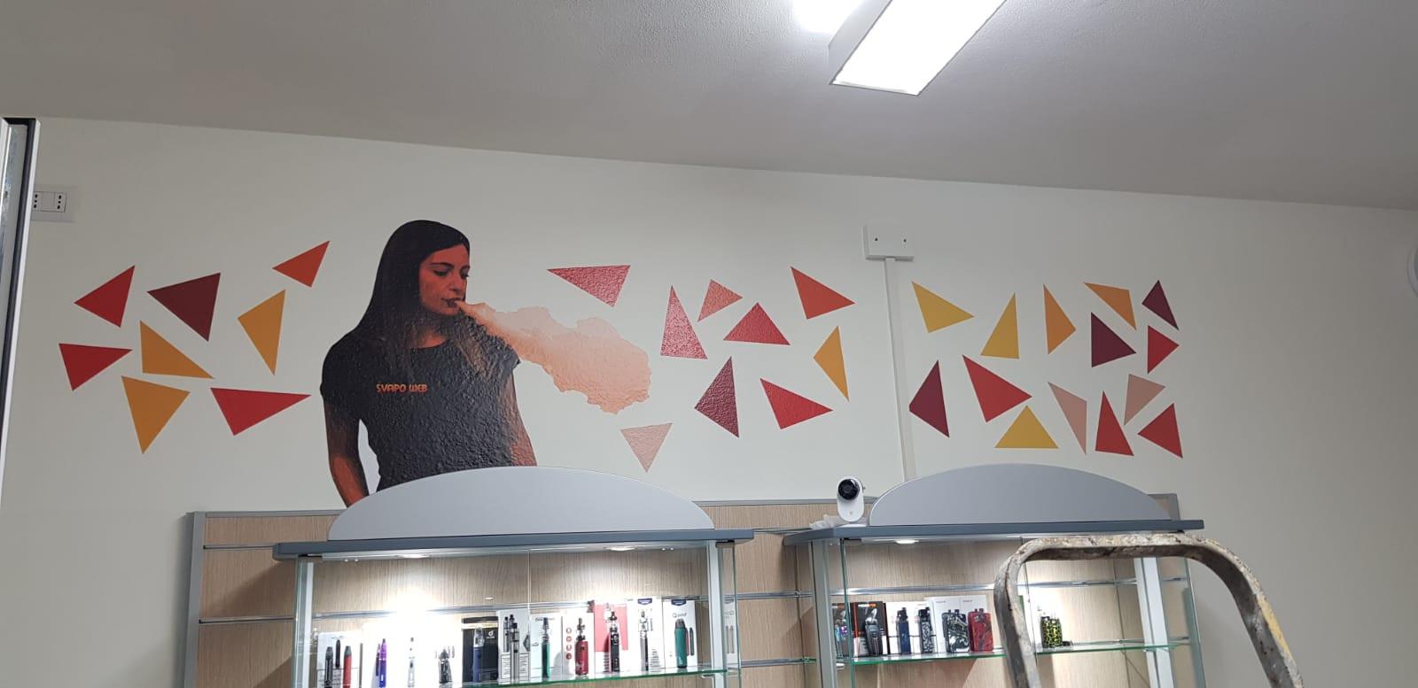 Adesivi murali